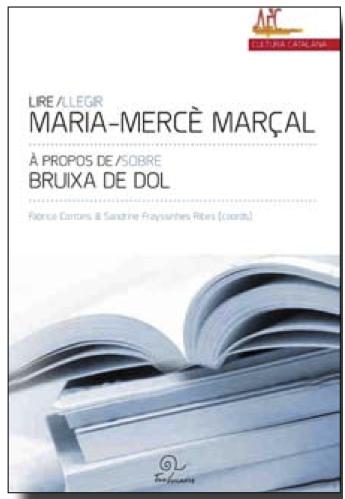 Couverture Lire Maria-Mercè Marçal